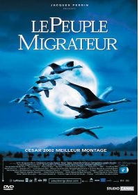 Le Peuple migrateur (Édition Single) - DVD