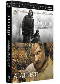 La Route + Capitaine Alatriste (Pack) - DVD