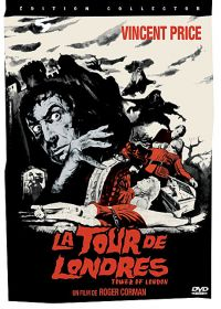 La Tour de Londres - DVD