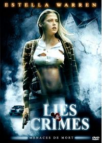 Lies & Crimes - Menaces de mort - DVD
