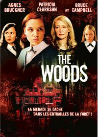 The Woods - DVD