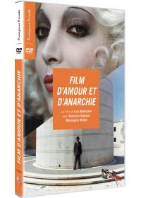 Film d'amour et d'anarchie - DVD