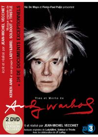 Andy Warhol, l'oeuvre incarnée (Vies et morts de Andy Warhol) - DVD
