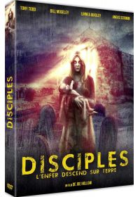 Disciples - DVD