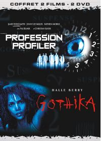 Profession profiler + Gothika (Pack) - DVD