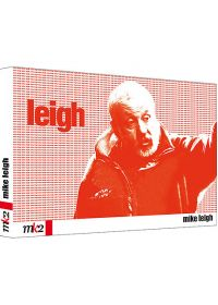 Mike Leigh - Coffret 7 films / 7 DVD (Pack) - DVD