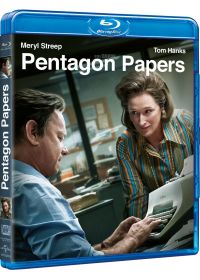 Pentagon Papers - Blu-ray