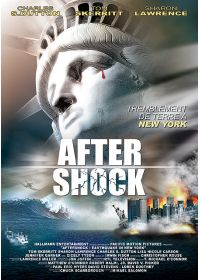 After Shock - DVD