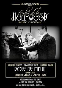 Rose de minuit - DVD