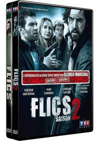 Flics - Saisons 1 & 2 - DVD