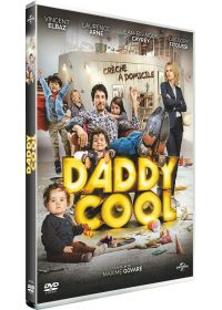 Daddy Cool - DVD