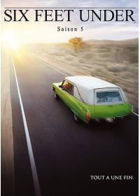 Six Feet Under - Saison 5 - DVD