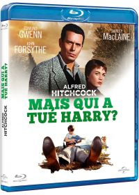 Mais qui a tué Harry ? - Blu-ray