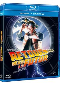 Retour vers le futur (Blu-ray + Copie digitale) - Blu-ray