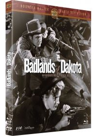 Badlands of Dakota - Blu-ray
