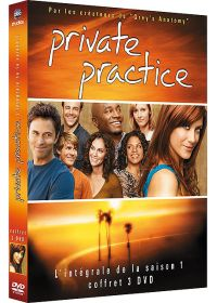 Private Practice - Saison 1 - DVD