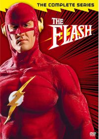 The Flash - L'intégrale - DVD