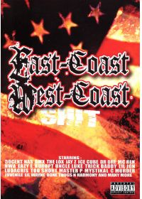 East Coast West Coast - Shit - DVD