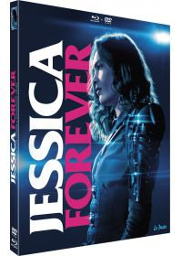 Jessica Forever (Combo Blu-ray + DVD) - Blu-ray