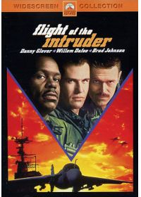 Flight of the Intruder - DVD