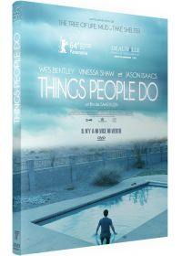 Things We Do - DVD