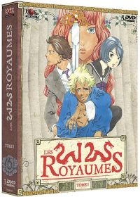 Les 12 Royaumes - Tome I (Édition Collector) - DVD