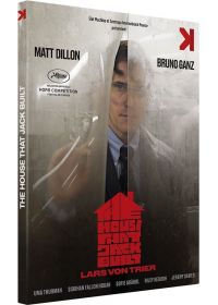 The House That Jack Built - DVD