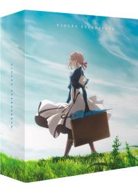 Violet Evergarden (Édition Collector Limitée) - Blu-ray