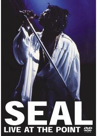 Seal - Live at the Point - DVD