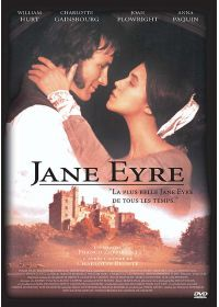 Jane Eyre (Édition Simple) - DVD