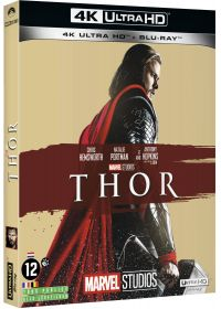 Thor (4K Ultra HD + Blu-ray) - 4K UHD