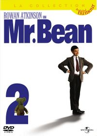 Mr. Bean - 2 - DVD