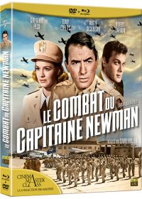 Le Combat du Capitaine Newman (Combo Blu-ray + DVD) - Blu-ray