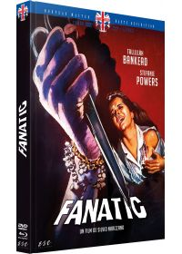 Fanatic (Édition Collector Blu-ray + DVD + Livret) - Blu-ray