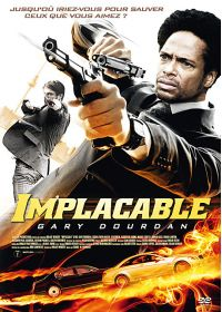 Implacable - DVD