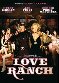 Love Ranch - DVD