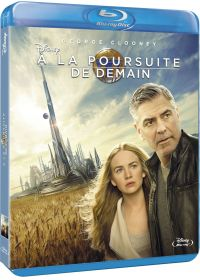 À la poursuite de demain - Blu-ray