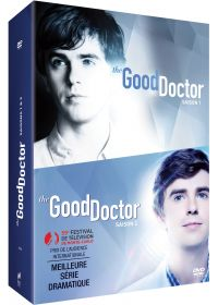 The Good Doctor - Saisons 1 & 2 - DVD