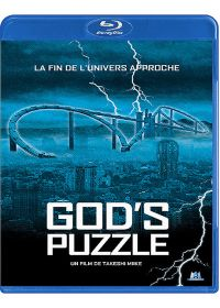 God's Puzzle - Blu-ray