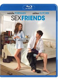 Sex Friends - Blu-ray