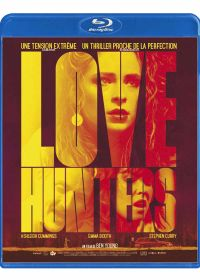 Love Hunters - Blu-ray
