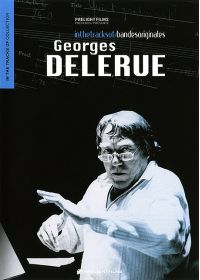 In The Tracks Of / Bandes originales : Georges Delerue - DVD