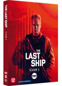 The Last Ship - Saison 5 - DVD