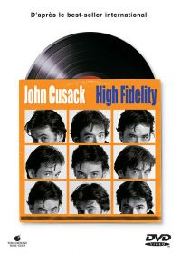High Fidelity - DVD