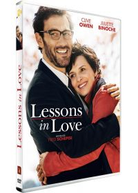Lessons in Love - DVD