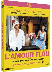 L'Amour flou - Blu-ray