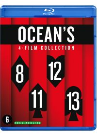 Ocean's Collection - Blu-ray