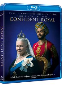 Confident royal - Blu-ray