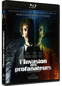 L'Invasion des profanateurs - Blu-ray