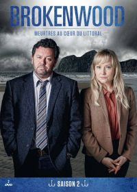 Brokenwood - Saison 2 - DVD